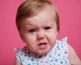 孩子为什么会患抽动障碍呢?
