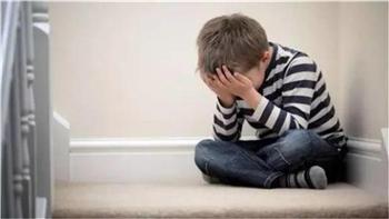 儿童心理分裂症