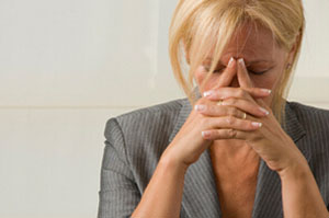 我们不知道的神经官能症的症状有哪些?