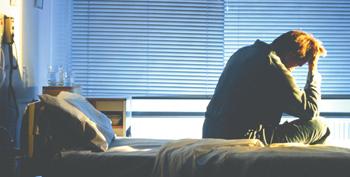 焦虑症会引起哪些危害?