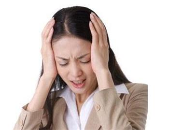 如何缓解焦虑症时的心慌症状