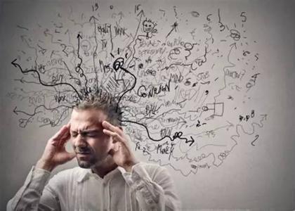 精神病的症状都有什么
