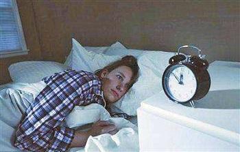 治疗失眠的方法是什么?