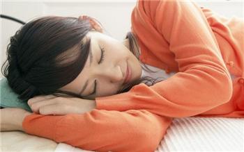 几种失眠症患者的睡眠误区