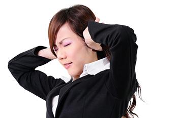 神经衰弱的5大调理方法