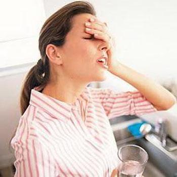 导致头痛头晕的原因有哪些?