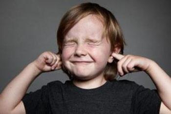 关于儿童自闭症的症状分析